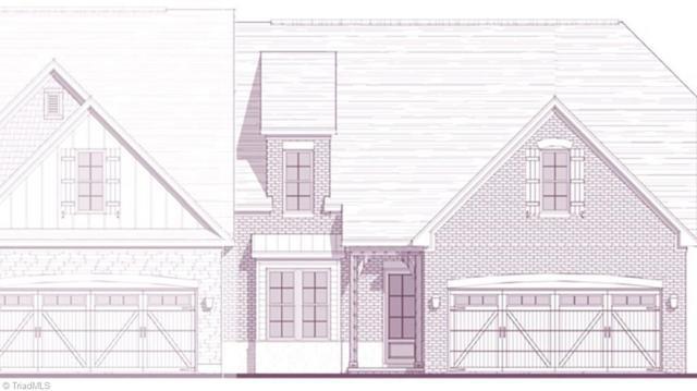 3542 Cliffmoor Court, Winston Salem, NC 27104 (MLS #891621) :: Kristi Idol with RE/MAX Preferred Properties