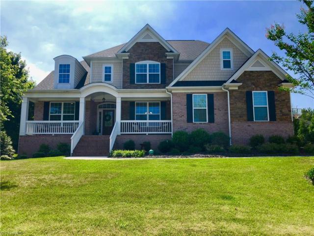 1061 Doolin Street, Burlington, NC 27215 (MLS #891637) :: Banner Real Estate