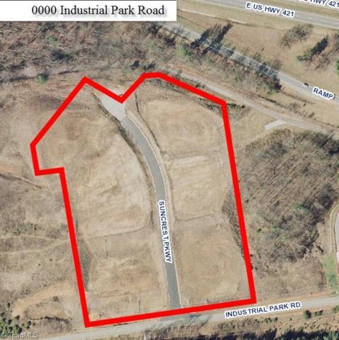 0 Industrial Park Road, Wilkesboro, NC 28697 (MLS #891653) :: Lewis & Clark, Realtors®