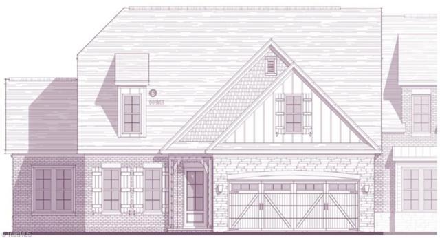 3530 Cliffmoor Court, Winston Salem, NC 27104 (MLS #891680) :: Kristi Idol with RE/MAX Preferred Properties