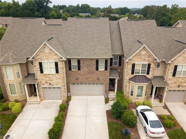 36 Tanner Woods Lane, Greensboro, NC 27410 (MLS #891681) :: Kristi Idol with RE/MAX Preferred Properties