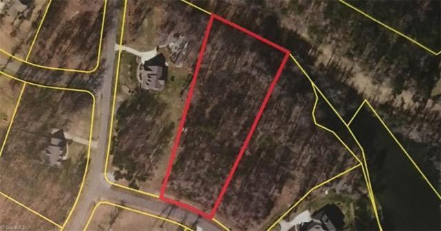 3703 Brooks Crest Court, Browns Summit, NC 27214 (MLS #891685) :: Banner Real Estate