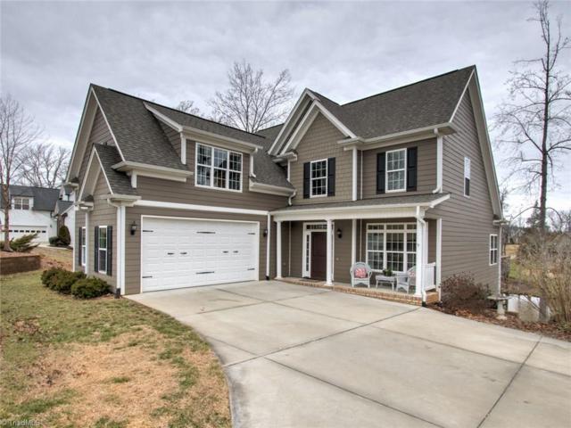 2913 Walbrook Terrace, Browns Summit, NC 27214 (MLS #891715) :: Lewis & Clark, Realtors®