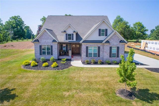 3318 Waterford Glen Lane, Clemmons, NC 27012 (MLS #891743) :: NextHome In The Triad