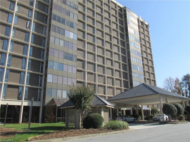 1101 N Elm Street #102, Greensboro, NC 27401 (MLS #891745) :: Lewis & Clark, Realtors®