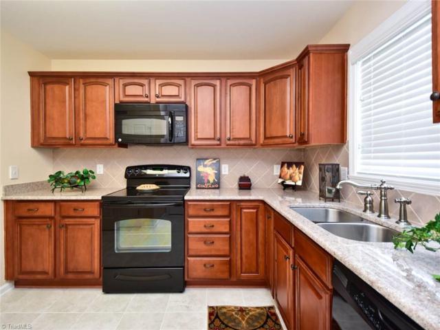 4437 Weatherton Drive, Kernersville, NC 27284 (MLS #891801) :: Lewis & Clark, Realtors®