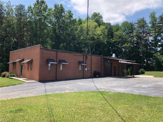 120 Winola Court, Greensboro, NC 27409 (MLS #891806) :: Lewis & Clark, Realtors®