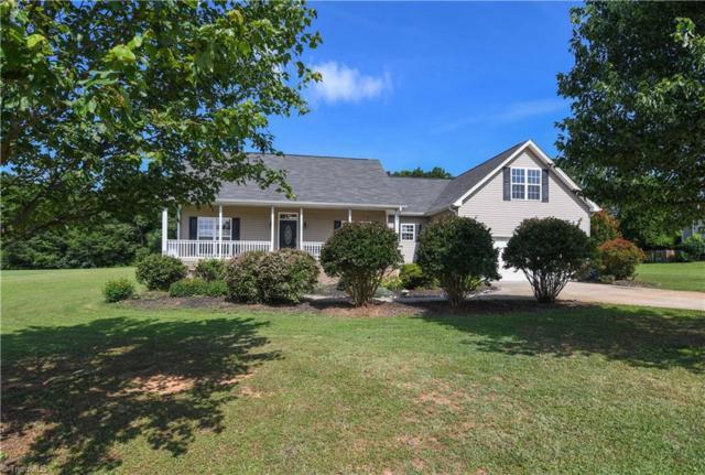 8315 Pearson Farm Court, Browns Summit, NC 27214 (MLS #891824) :: Lewis & Clark, Realtors®