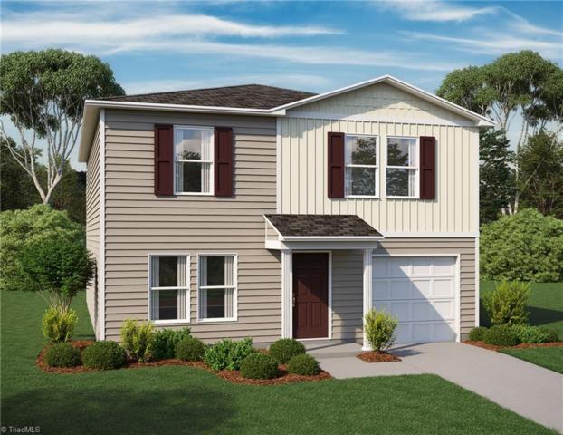 247 Waterfront Court, Asheboro, NC 27203 (MLS #891828) :: Kristi Idol with RE/MAX Preferred Properties