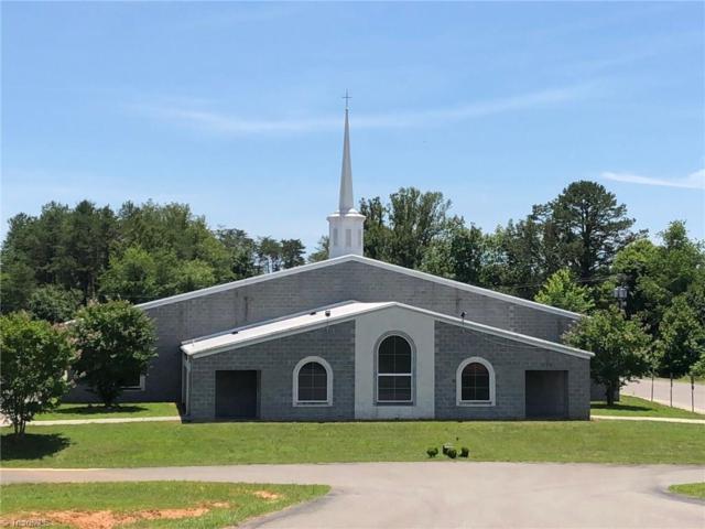 574 Slate Road, Mount Airy, NC 27030 (MLS #891842) :: Lewis & Clark, Realtors®