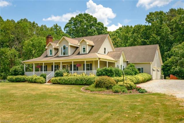 6590 Idols Road, Clemmons, NC 27012 (MLS #891870) :: Banner Real Estate