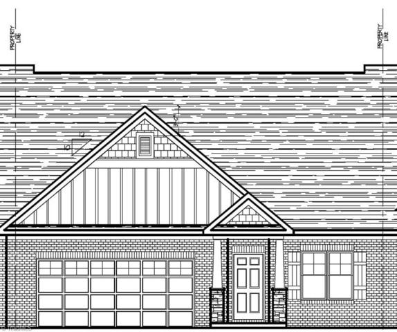 803 Rollingbrook Court, Clemmons, NC 27012 (MLS #891872) :: Banner Real Estate