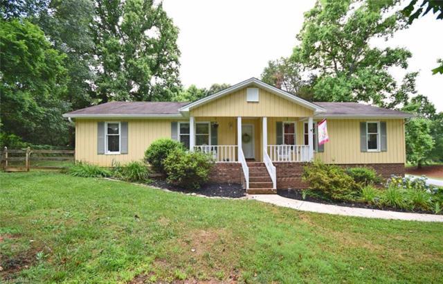 6991 Bridgewood Road, Clemmons, NC 27012 (MLS #891886) :: Banner Real Estate