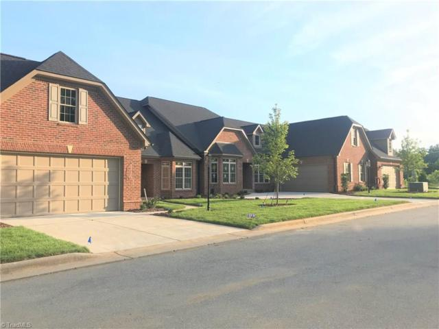 1812 New Garden Road, Greensboro, NC 27410 (MLS #891890) :: Kristi Idol with RE/MAX Preferred Properties
