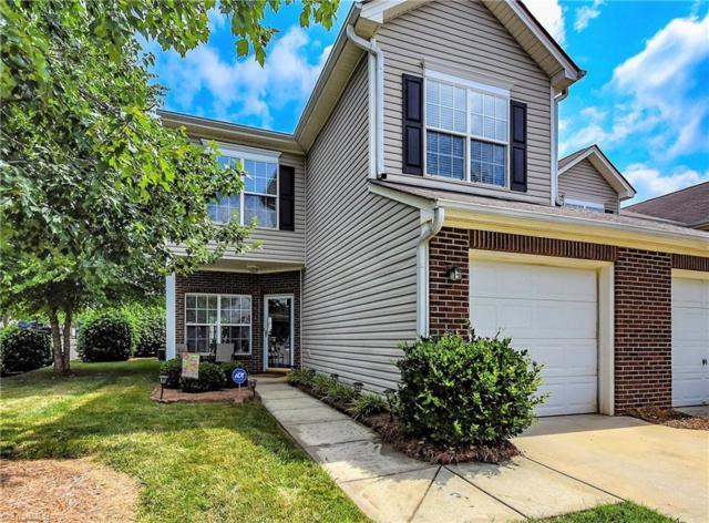 3981 Fountain Village Circle, High Point, NC 27265 (MLS #891904) :: Lewis & Clark, Realtors®