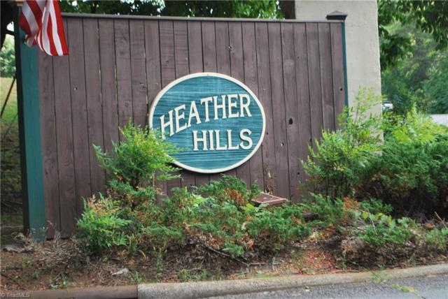 2456 Tantelon Place, Winston Salem, NC 27127 (MLS #891927) :: Banner Real Estate