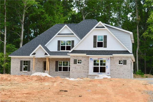 107 Lost Farm Drive, Advance, NC 27006 (MLS #891961) :: Banner Real Estate