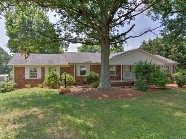 2906 Oak Ridge Road, Oak Ridge, NC 27310 (MLS #891998) :: Lewis & Clark, Realtors®