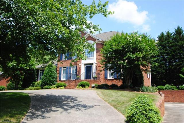 1028 Cross Gate Road, Winston Salem, NC 27106 (MLS #892004) :: Banner Real Estate
