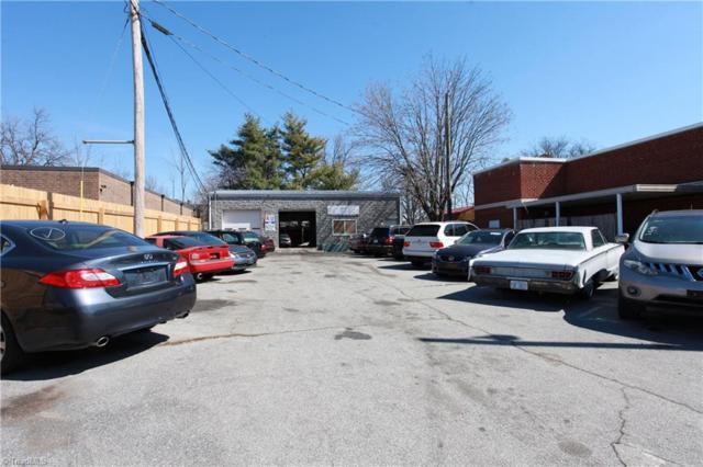 106 Chestnut Drive, High Point, NC 27262 (MLS #892015) :: Lewis & Clark, Realtors®