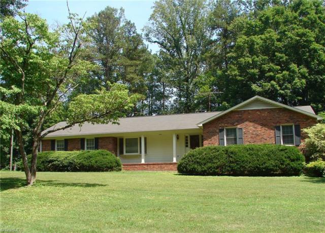 1409 Stewart Mill Road, Mcleansville, NC 27301 (MLS #892027) :: Lewis & Clark, Realtors®