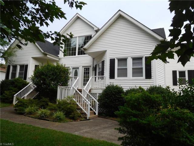 351 Georgetown Road, Winston Salem, NC 27107 (MLS #892044) :: Banner Real Estate