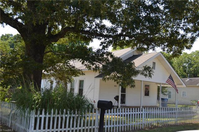 620 Steeple Chase Road, Pleasant Garden, NC 27313 (MLS #892059) :: Lewis & Clark, Realtors®