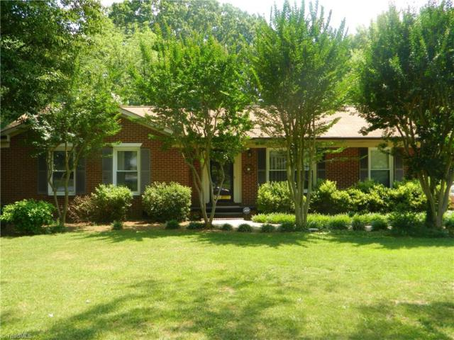 5707 Greenview Drive, Greensboro, NC 27409 (MLS #892068) :: Lewis & Clark, Realtors®