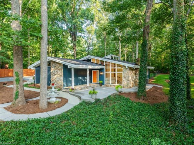 1475 Chesterfield Road, Lewisville, NC 27023 (MLS #892078) :: Banner Real Estate