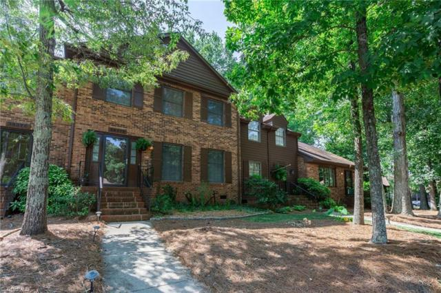 3837 Johnson Street, High Point, NC 27265 (MLS #892089) :: Banner Real Estate
