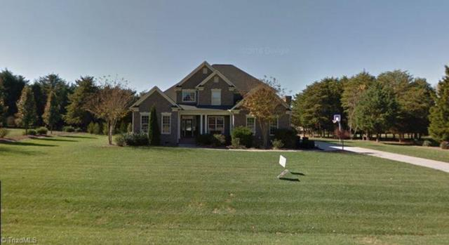 7805 Charles Place Drive, Kernersville, NC 27284 (MLS #892107) :: Lewis & Clark, Realtors®