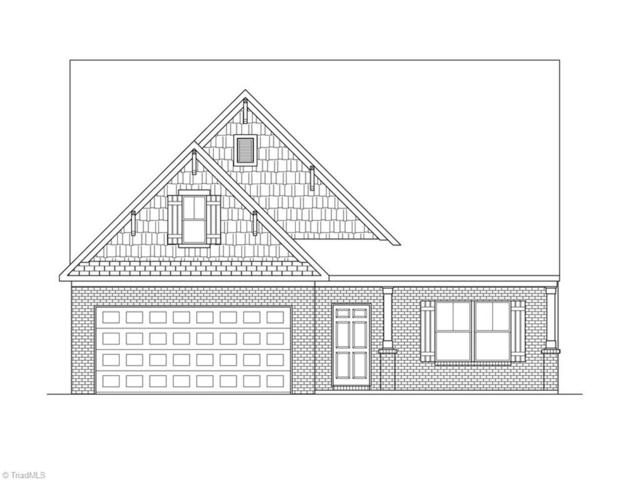608 Darby Court, Kernersville, NC 27284 (MLS #892117) :: Banner Real Estate