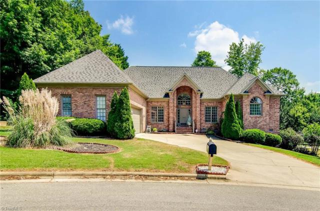 1601 Deercroft Court, Greensboro, NC 27407 (MLS #892133) :: Lewis & Clark, Realtors®