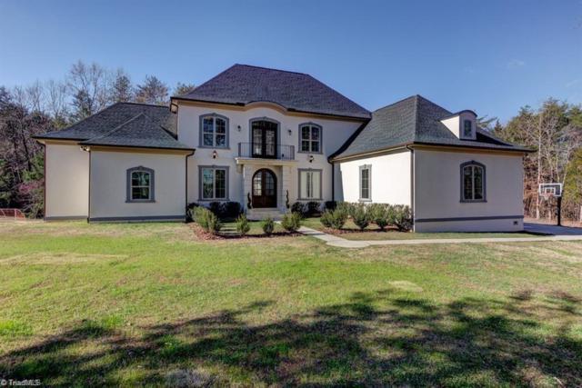 7329 Hidden View Drive, Oak Ridge, NC 27310 (MLS #892164) :: Kristi Idol with RE/MAX Preferred Properties