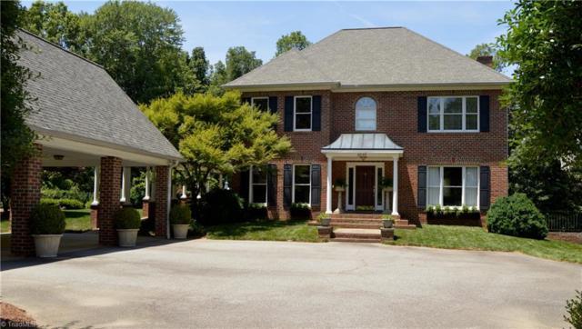 6035 Kempsford Court, Kernersville, NC 27284 (MLS #892187) :: Kristi Idol with RE/MAX Preferred Properties