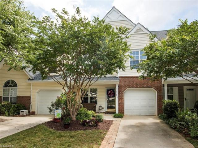 1110 Parsons Place, Greensboro, NC 27410 (MLS #892188) :: Banner Real Estate
