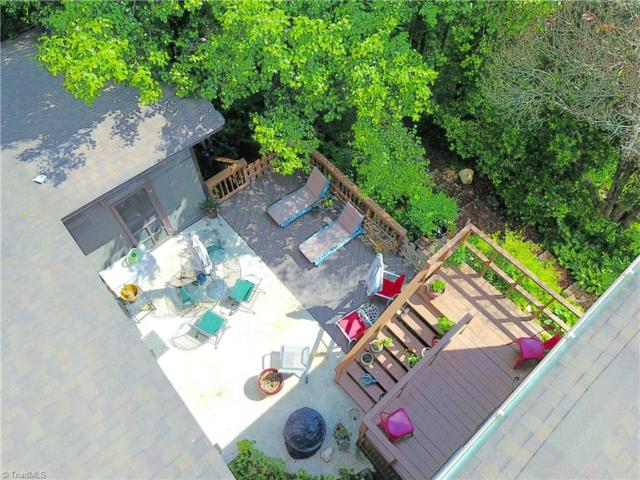 3501 Burnley Drive, Clemmons, NC 27012 (MLS #892219) :: Banner Real Estate
