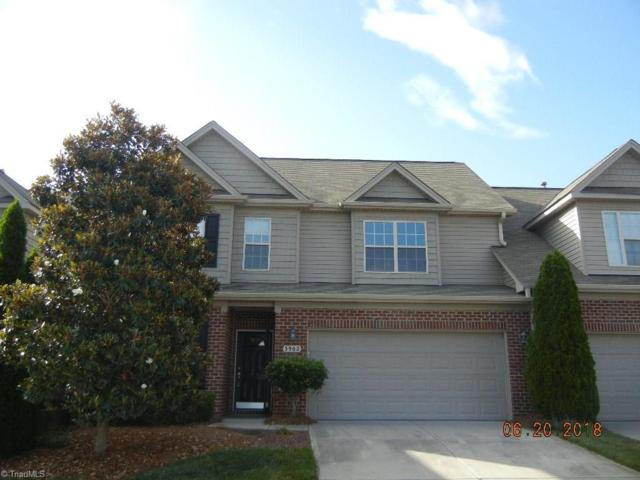 3902 Siena Terrace, Greensboro, NC 27410 (MLS #892222) :: Banner Real Estate