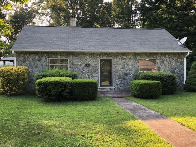 123 Valleyview Drive, Mount Airy, NC 27030 (MLS #892233) :: Lewis & Clark, Realtors®