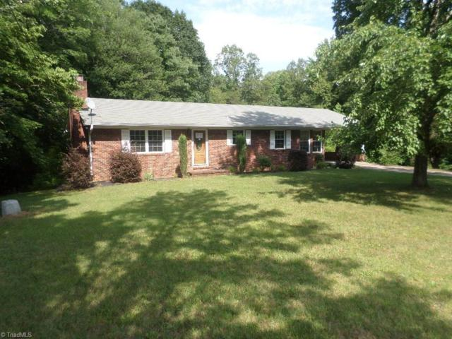 2425 Harvel School Road, Yadkinville, NC 27055 (MLS #892252) :: Banner Real Estate