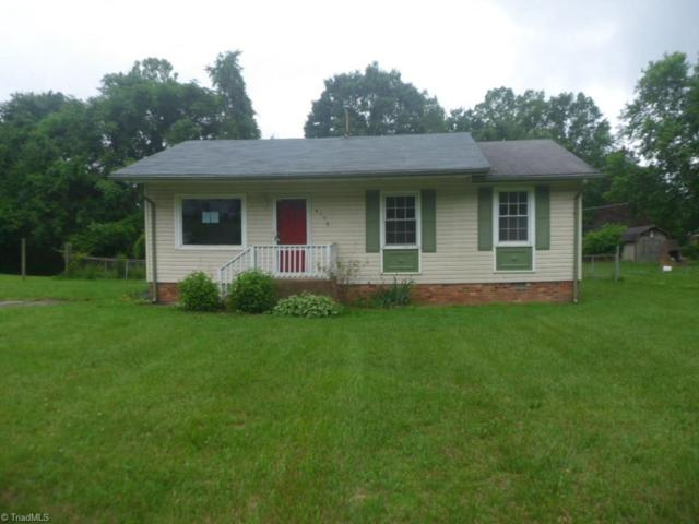 4148 Morningside Drive, Winston Salem, NC 27106 (MLS #892253) :: Banner Real Estate