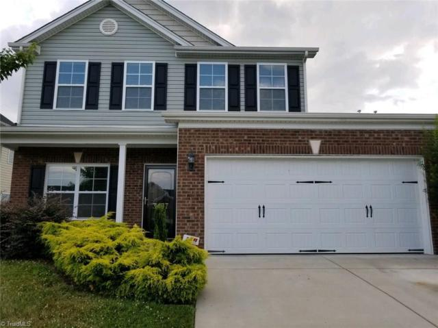 3437 Core Avenue, High Point, NC 27265 (MLS #892254) :: Kristi Idol with RE/MAX Preferred Properties