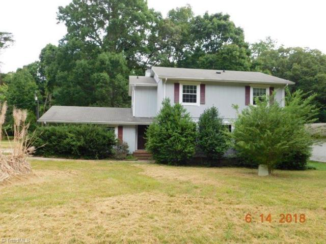 5113 Mcconnell Road, Whitsett, NC 27377 (MLS #892259) :: Banner Real Estate