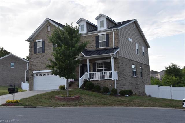1625 Ashmead Lane, Clemmons, NC 27012 (MLS #892271) :: Banner Real Estate
