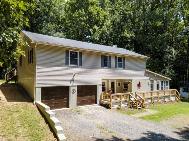 2370 Us Highway 601, Mocksville, NC 27028 (MLS #892280) :: Banner Real Estate