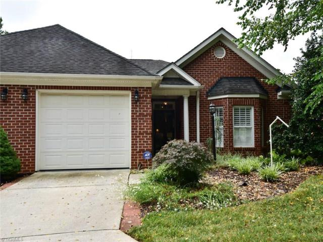 4884 Kinnamon Road, Winston Salem, NC 27103 (MLS #892310) :: Banner Real Estate