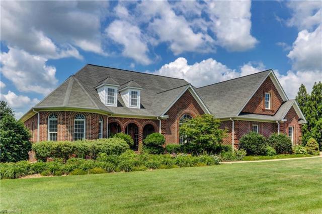 5403 Red Fox Drive, Oak Ridge, NC 27310 (MLS #892388) :: Kristi Idol with RE/MAX Preferred Properties