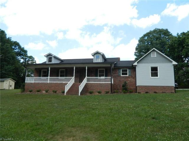 204 Haymore Drive, Winston Salem, NC 27107 (MLS #892423) :: Banner Real Estate