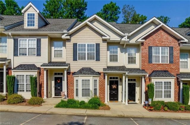 121 Humberside Drive, Kernersville, NC 27284 (MLS #892426) :: Banner Real Estate