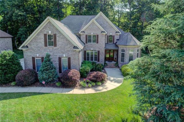 4002 Ridgeline Drive, Kernersville, NC 27284 (MLS #892462) :: Banner Real Estate